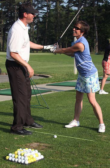 Improving Your Golf 101: Blue Heron Pines Golf Academy continues helping games grow