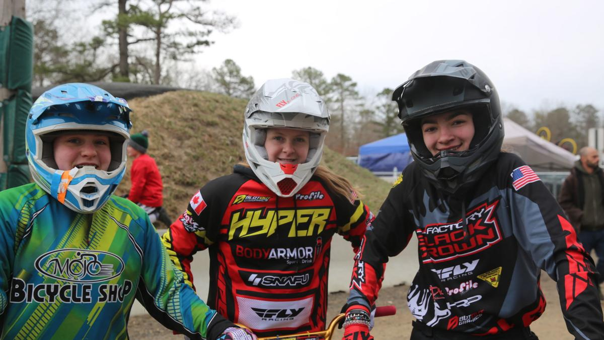 SEEN at EHT BMX Jack Frost Classic