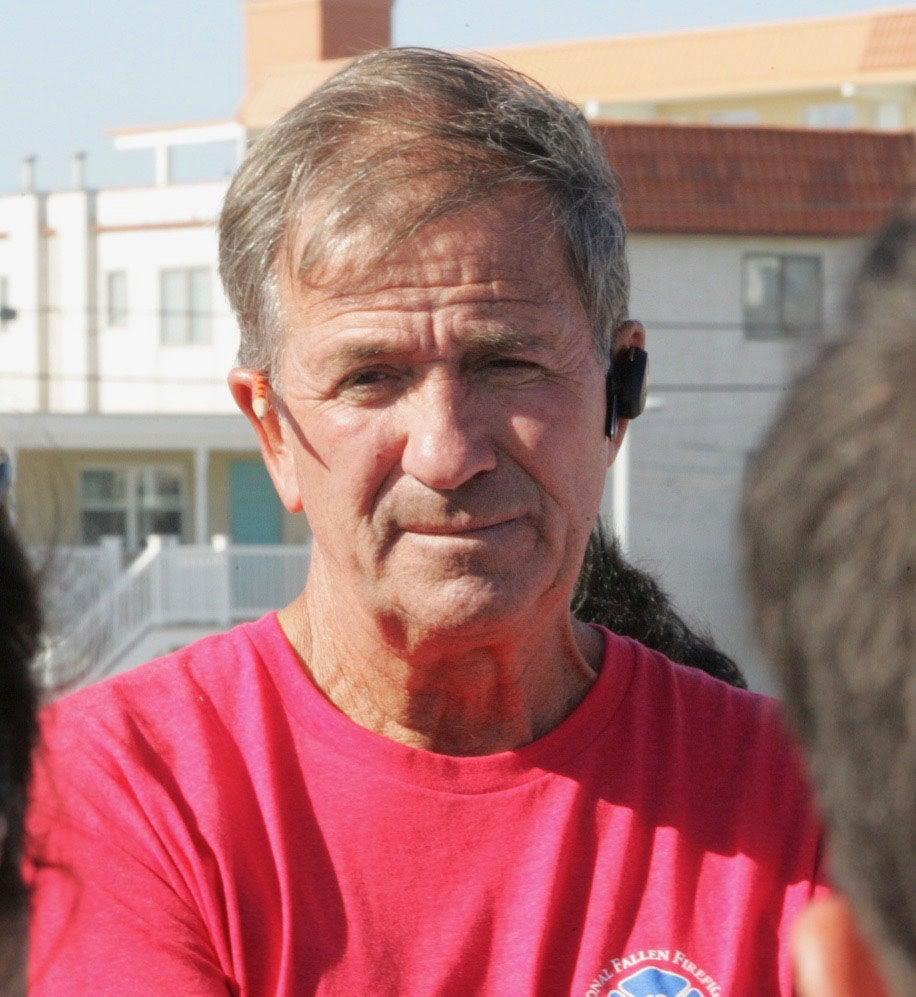 Ernie Troiano