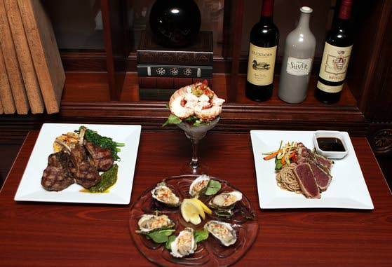 Marie Nicole's offers upscale dining for affordable price in Wildwood