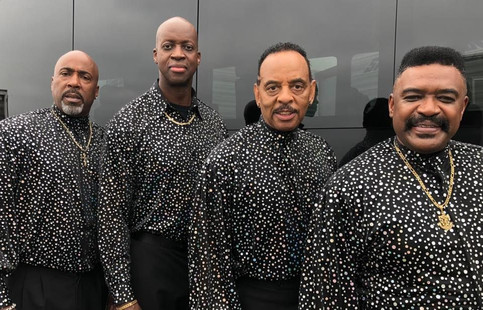 The Trammps 1