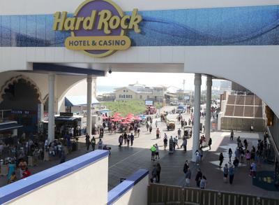 Hard Rock Ocean Resort Casino Opens