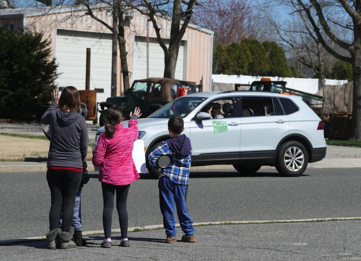 Somers Point Parade