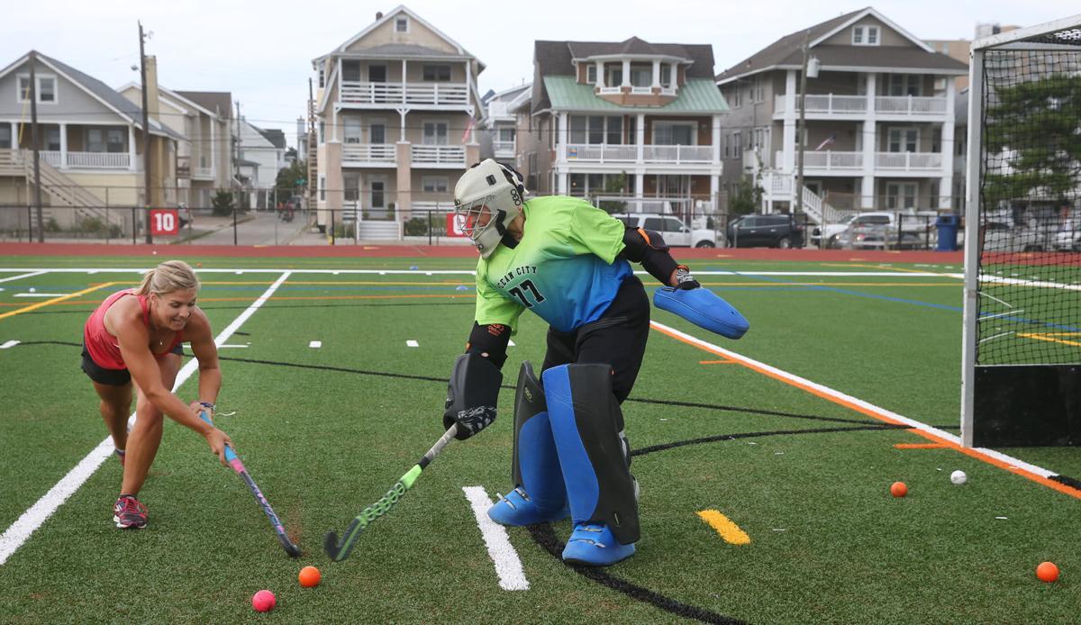 Ocean City field hockey