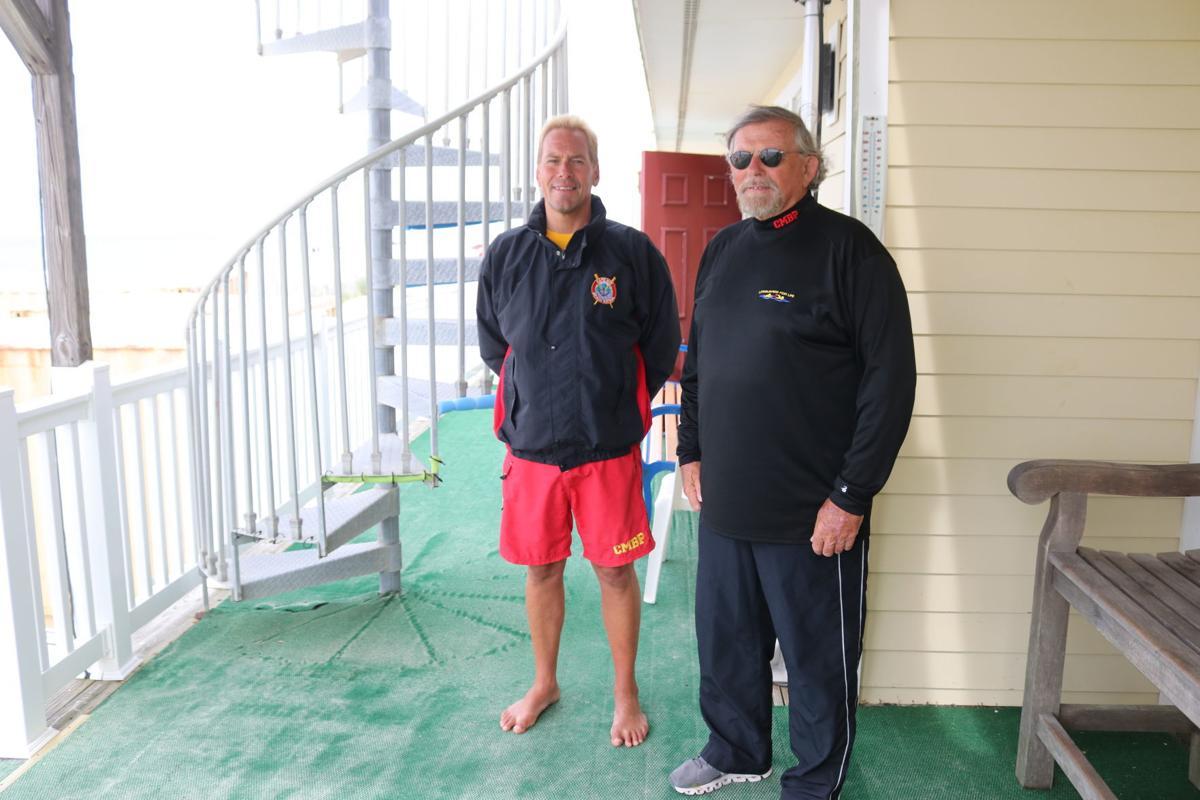 lifeguard_Press Buzz and Rire  (1)