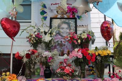 Memorial for Trejo