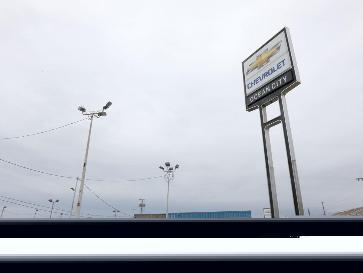 Ocean City Chevy closes, owners to decide what's next | Money ...
