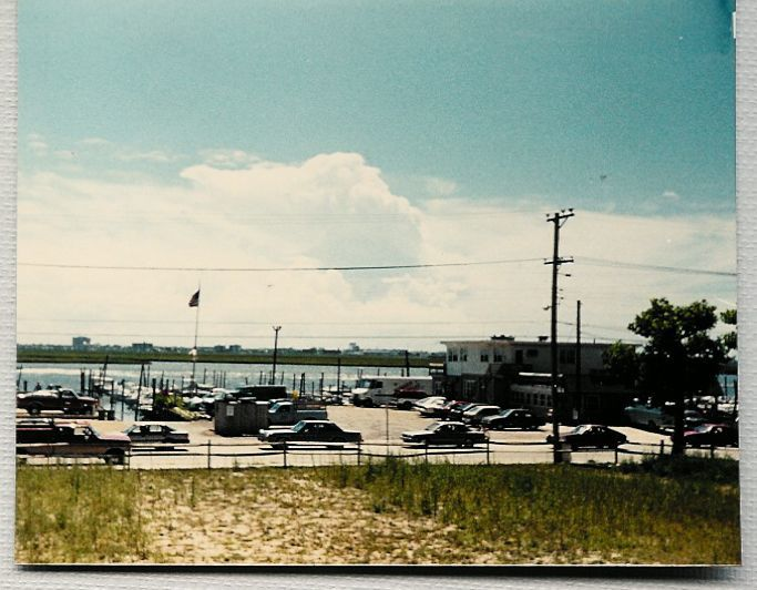 Bay Avenue, Somers Point