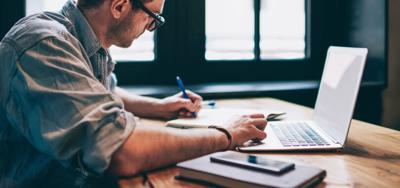 Follow these rules to write a better cover letter
