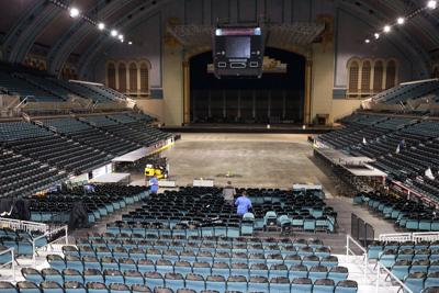 A C Boardwalk Hall Gets Funding Approvals For Upgrades