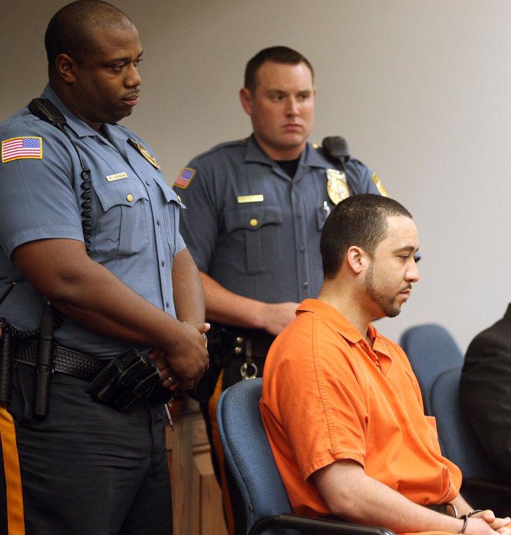 Martinez Sentencing