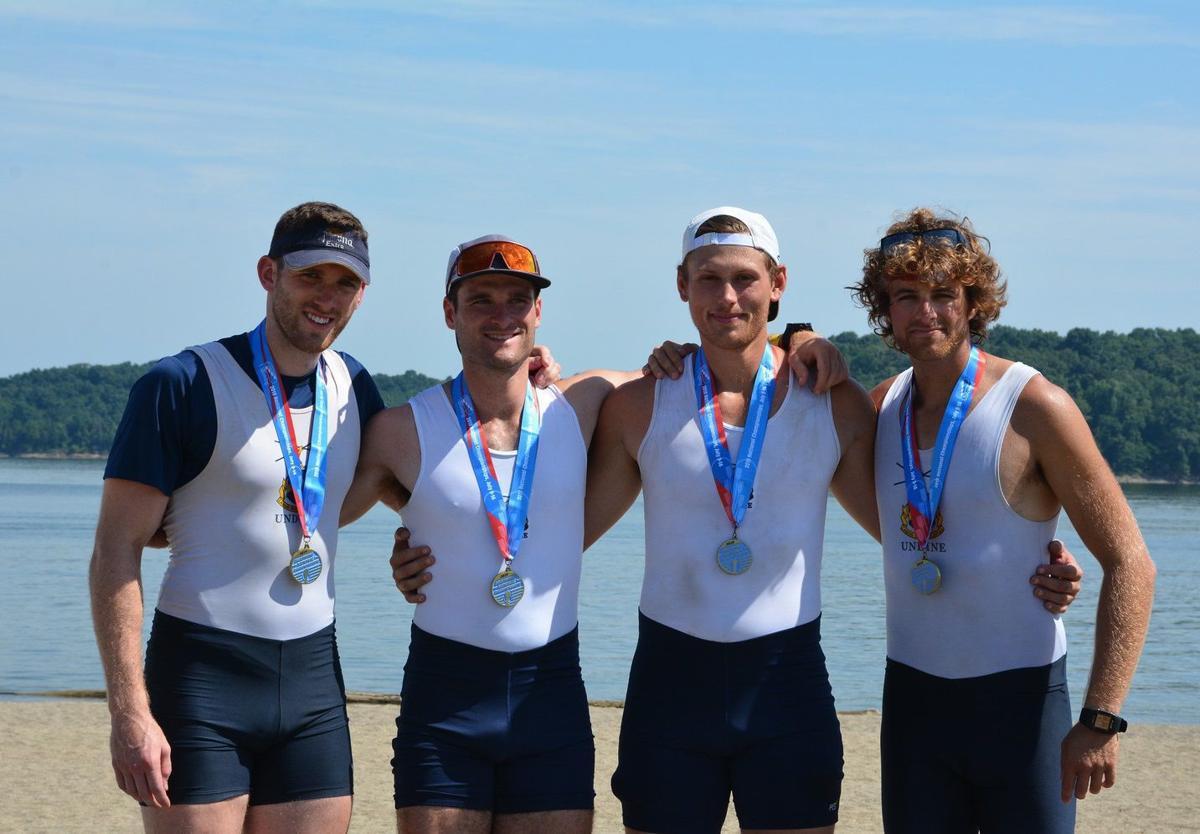 Undine Rowing