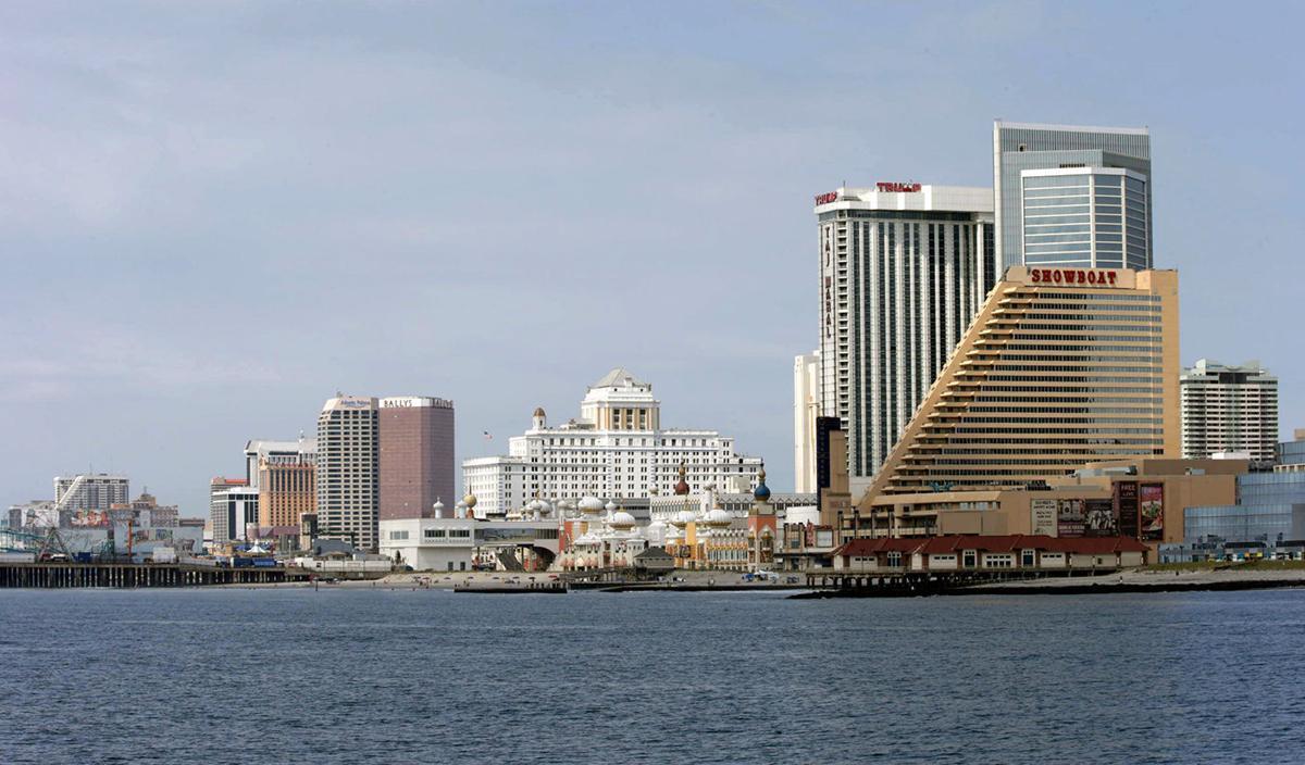 Ocean Resort Casino Atlantic City When it opens jobs