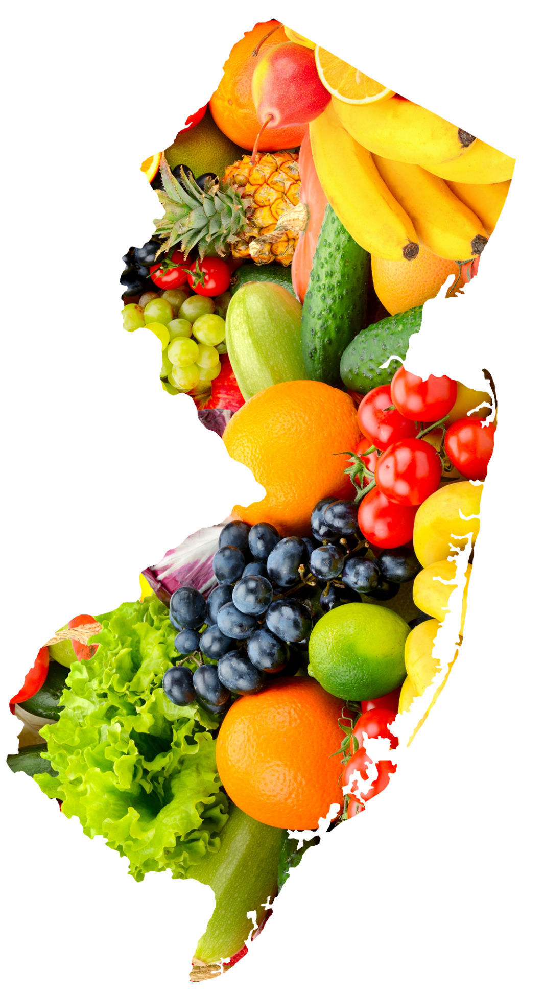 New Jersey produce