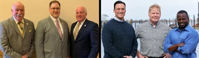 1st district Legislative candidates 2019