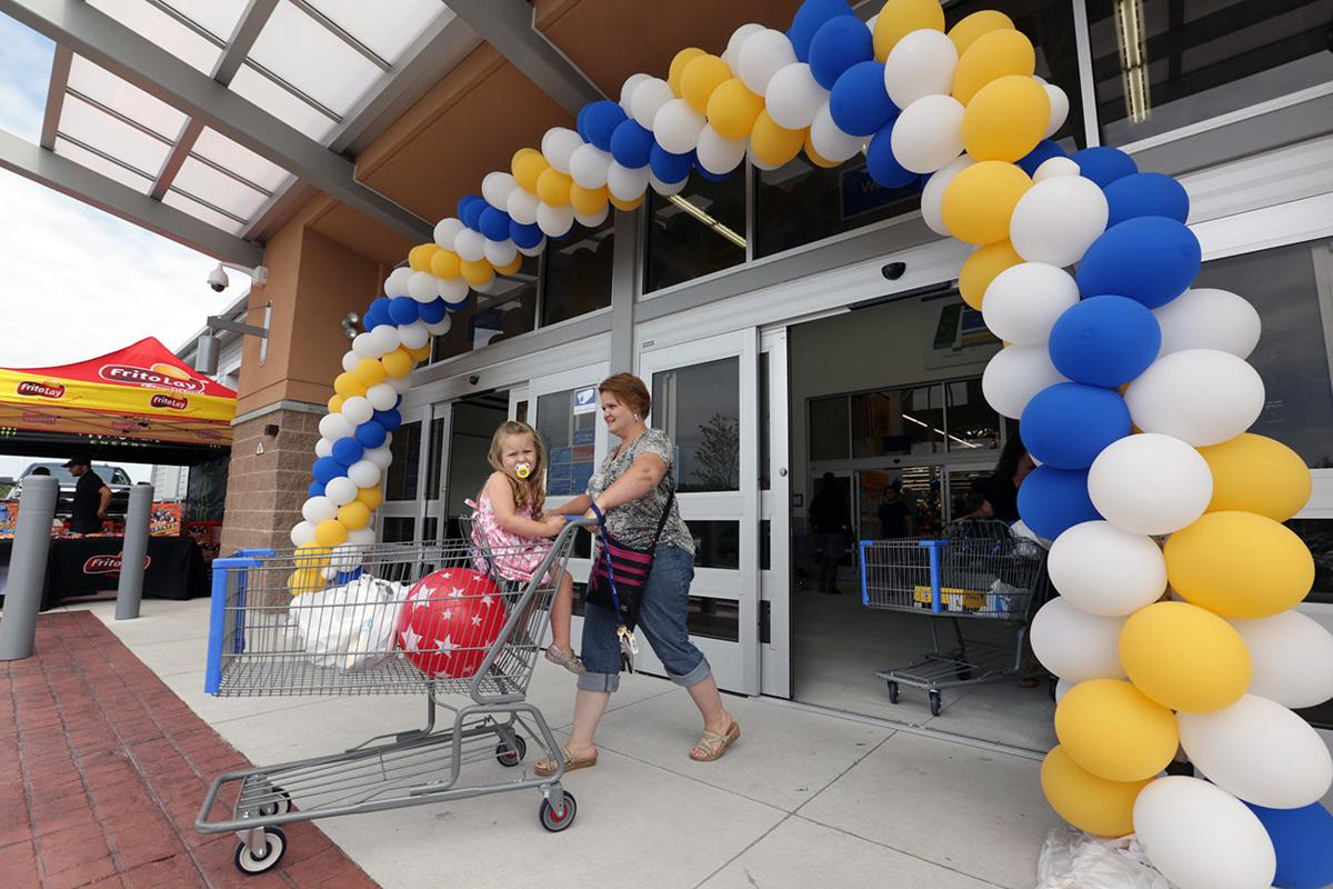 walmart opens in little egg harbor doors to stay open 24 hours a day - When Does Walmart Open On Christmas Day