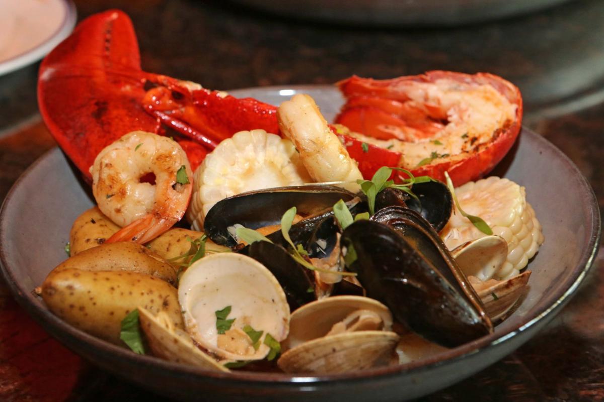 Coastal Craft Is The Pinnacle Of Harrah S Culinary Renaissance
