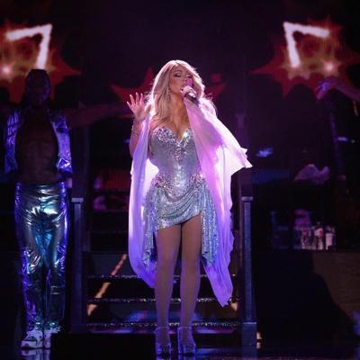 A list diva mariah carey heads to hard rock headliners - Mariah carey diva ...