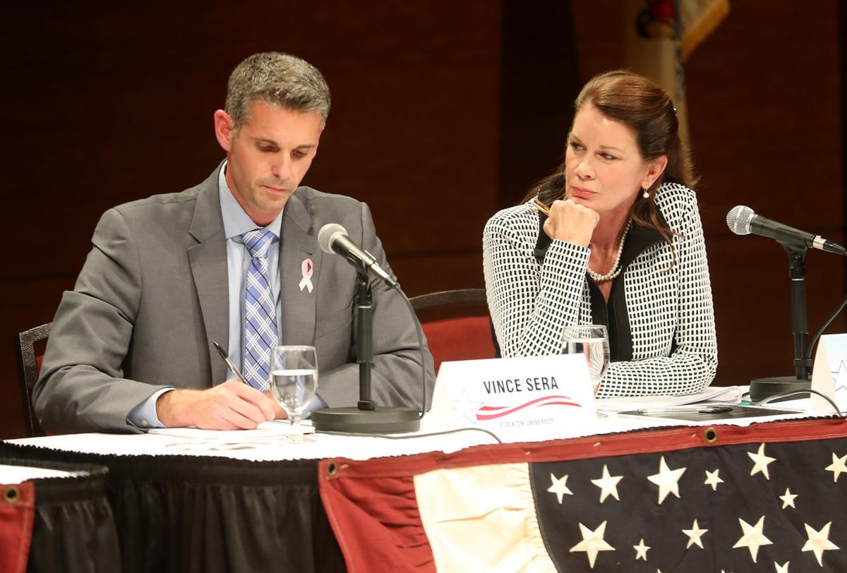 Debate 2nd District