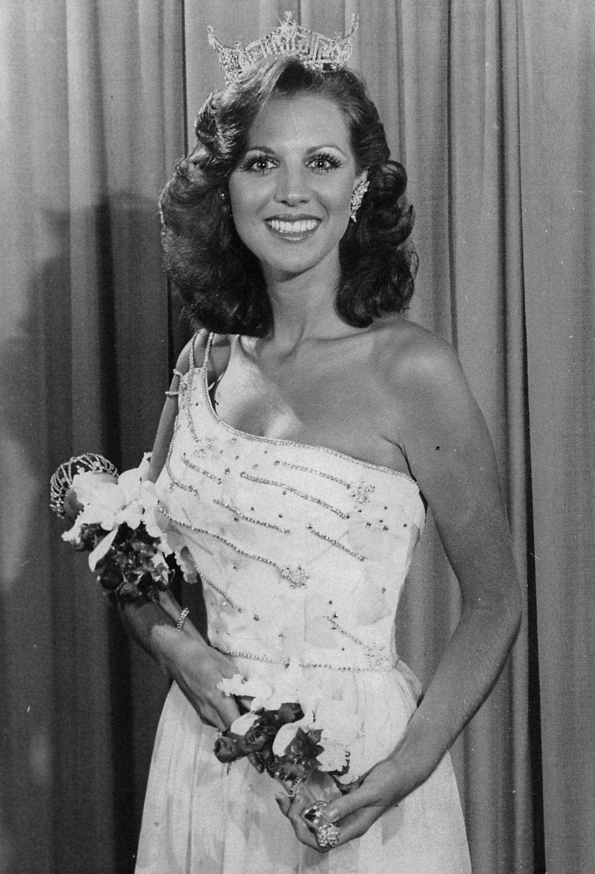 Miss A 1980