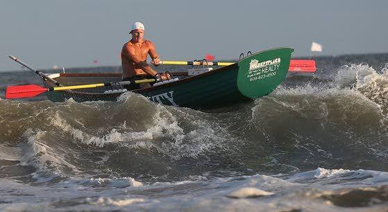 Rowers help home team win 70th annual Margate Memorial ...