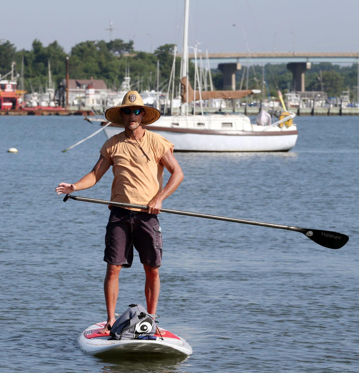 Atlantic City Kayak Tours