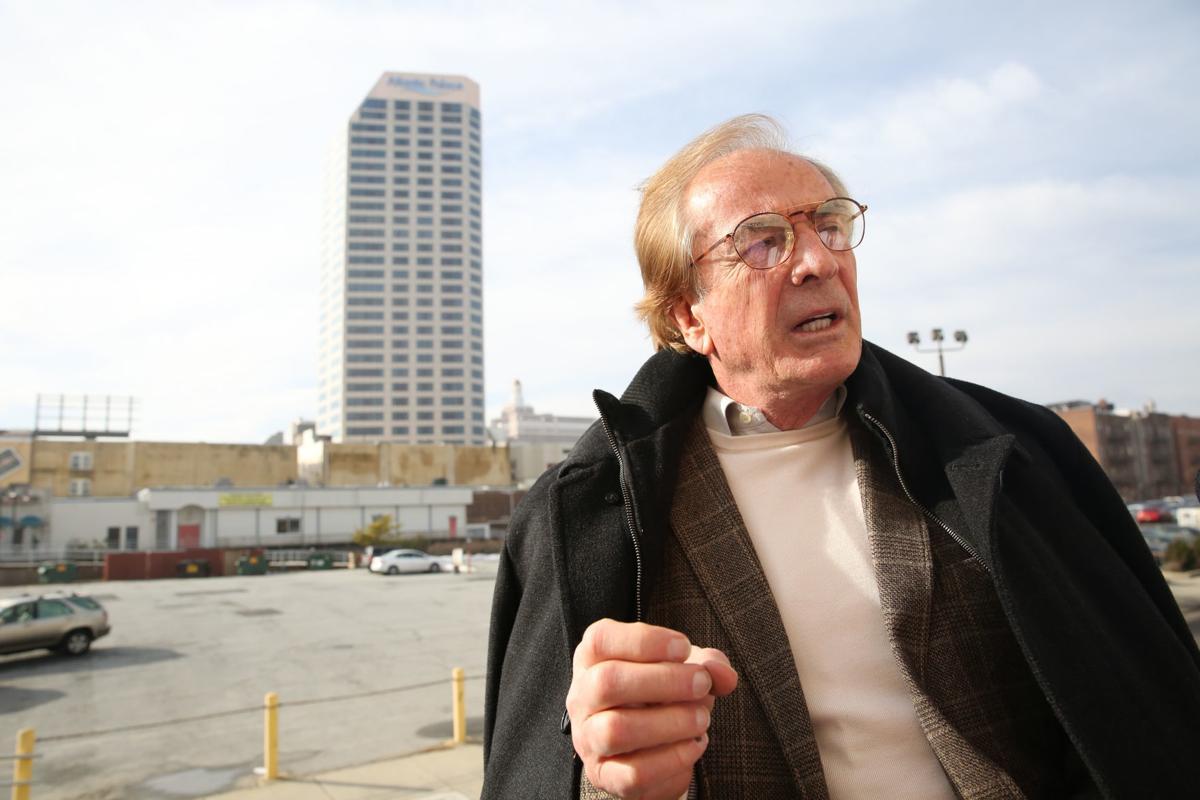 Former Revel casino owner Glenn Straub dates women, then sues them ...