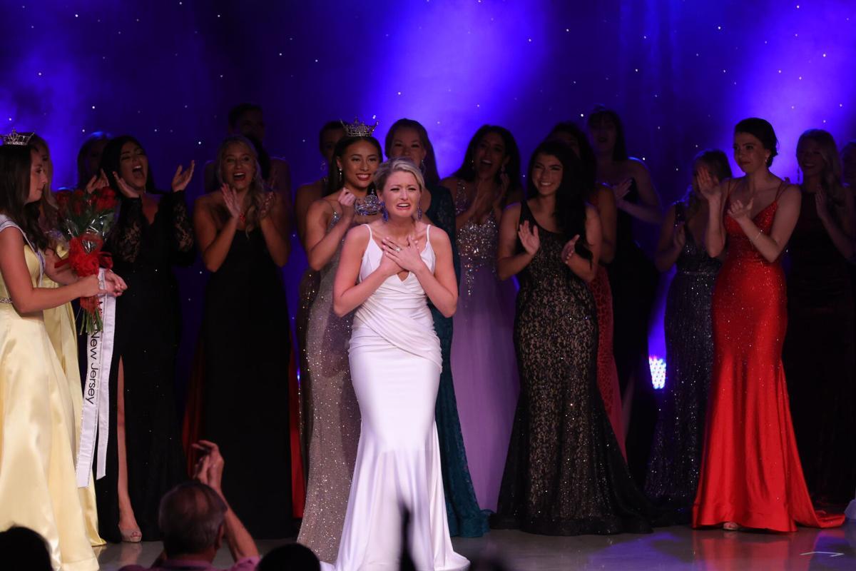 Miss New Jersey Final 2021