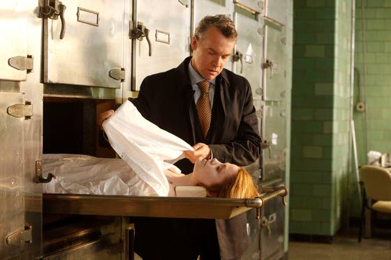 TV: Tate Donovan gets to be the bad guy for a change in NBC's 'Deception'
