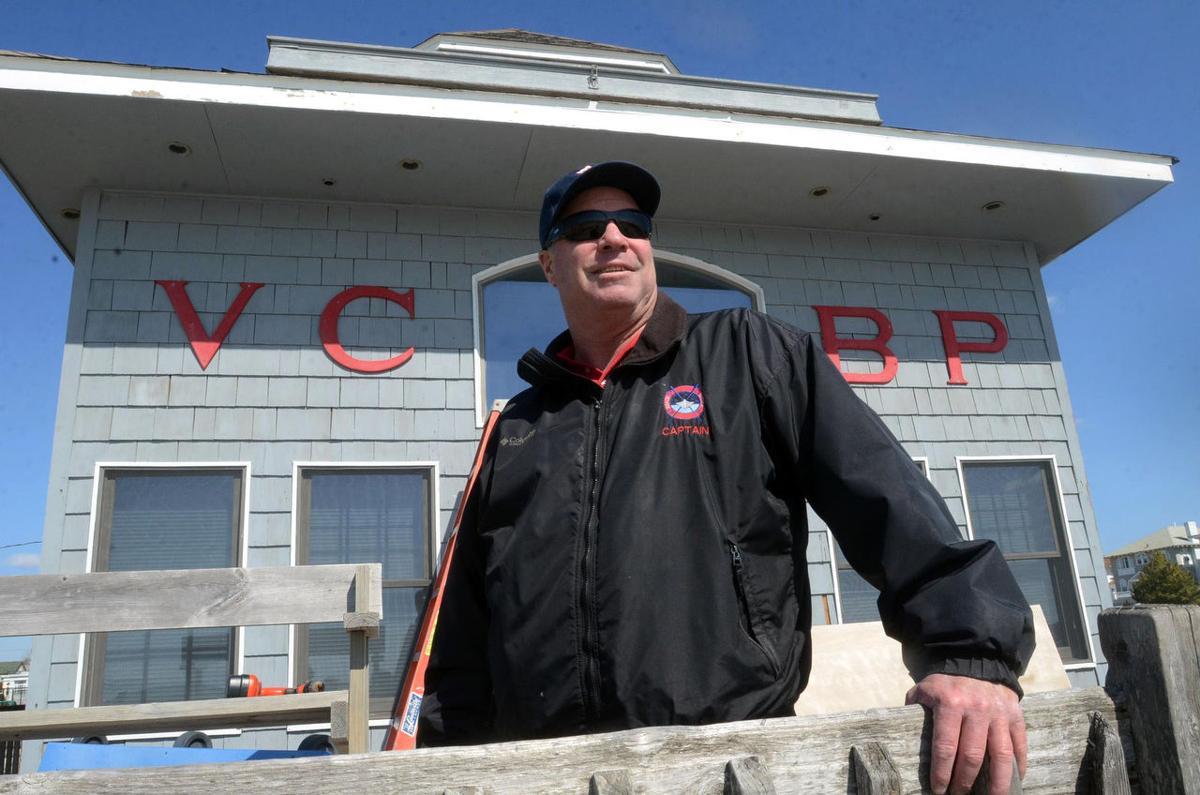 lifeguards get set to return
