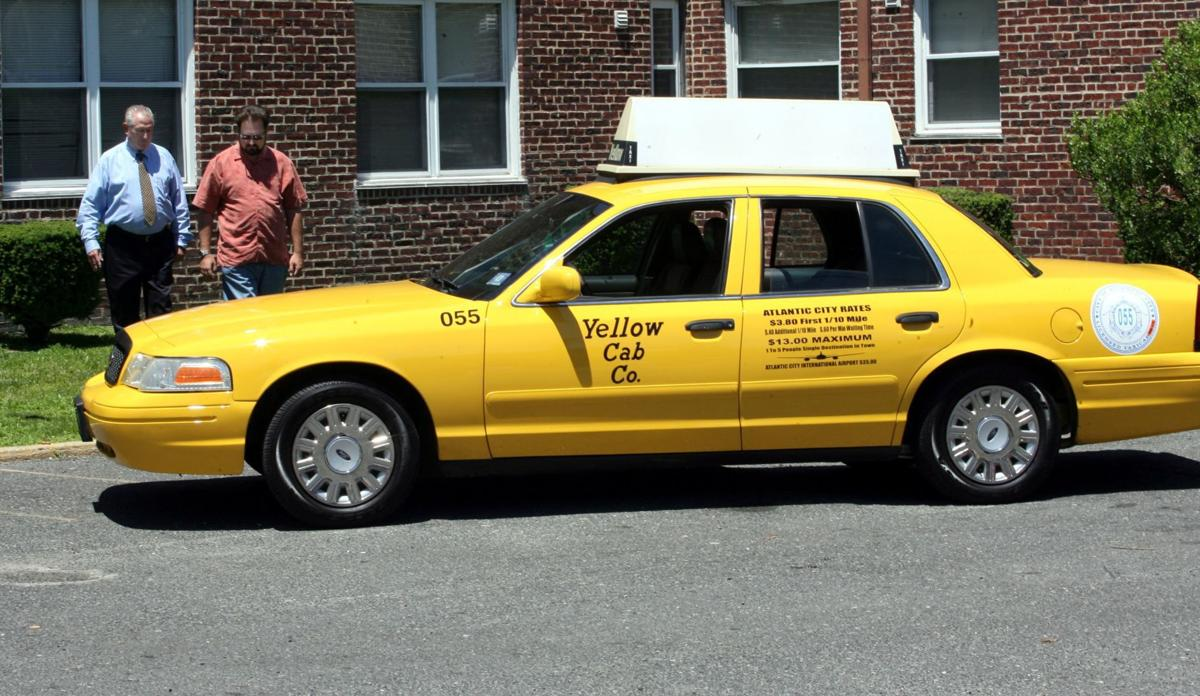 Atlantic City taxi company considers cutting services due to