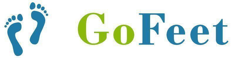 GoFeet logo