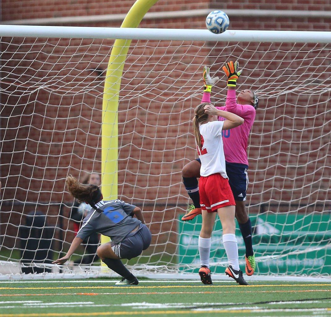 Ocean City Oakcrest Girls Soccer