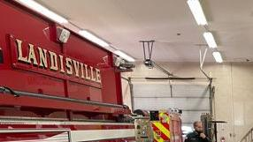 Buena extends Landisville fire company suspension on eve of inspection