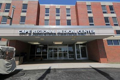 New expansion for Cape Regional Medical Center