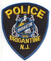 Brigantine Police Blotter Sept. 26