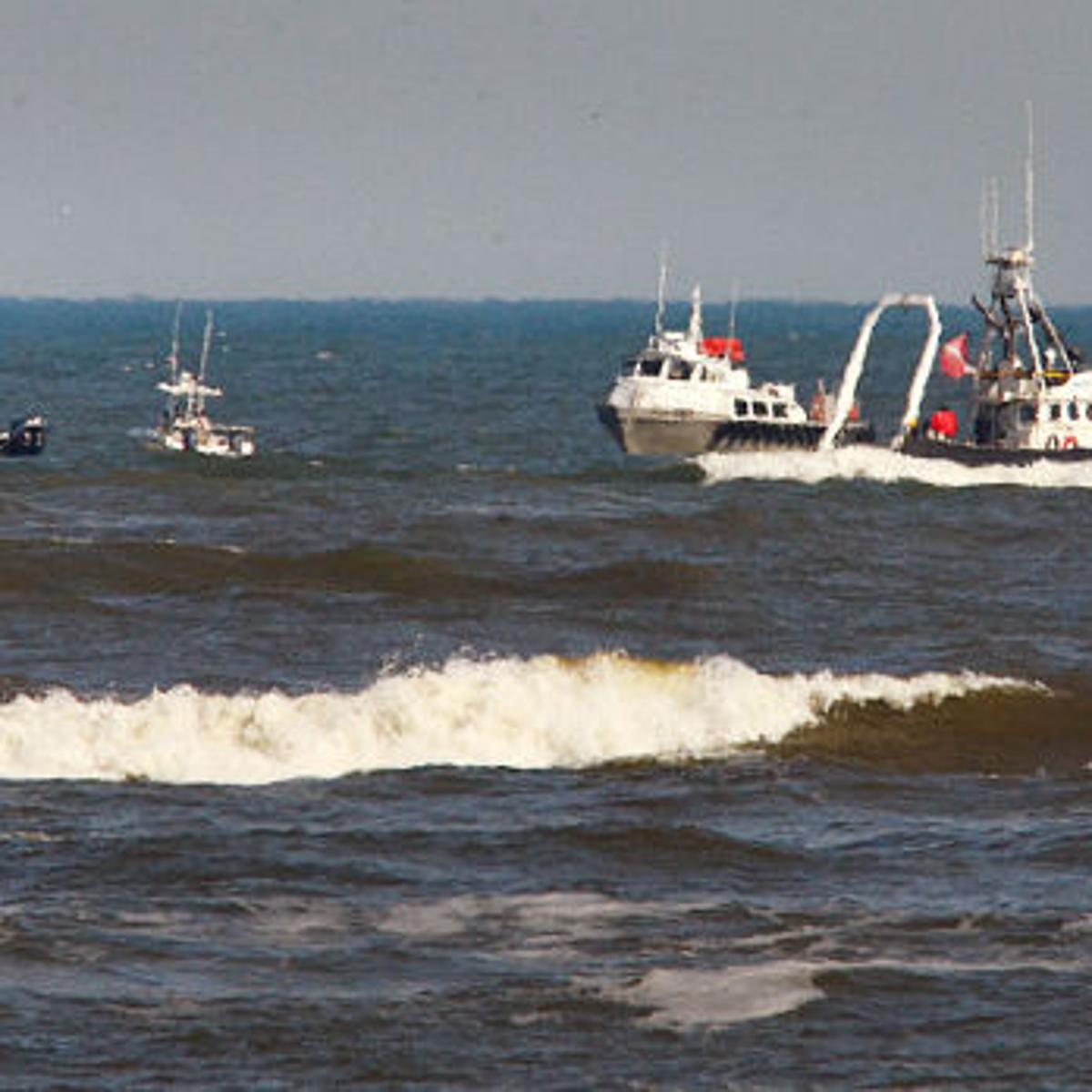 Life Jacket Might Have Saved Lost Sea Tow Captain S Life Latest Headlines Pressofatlanticcity Com