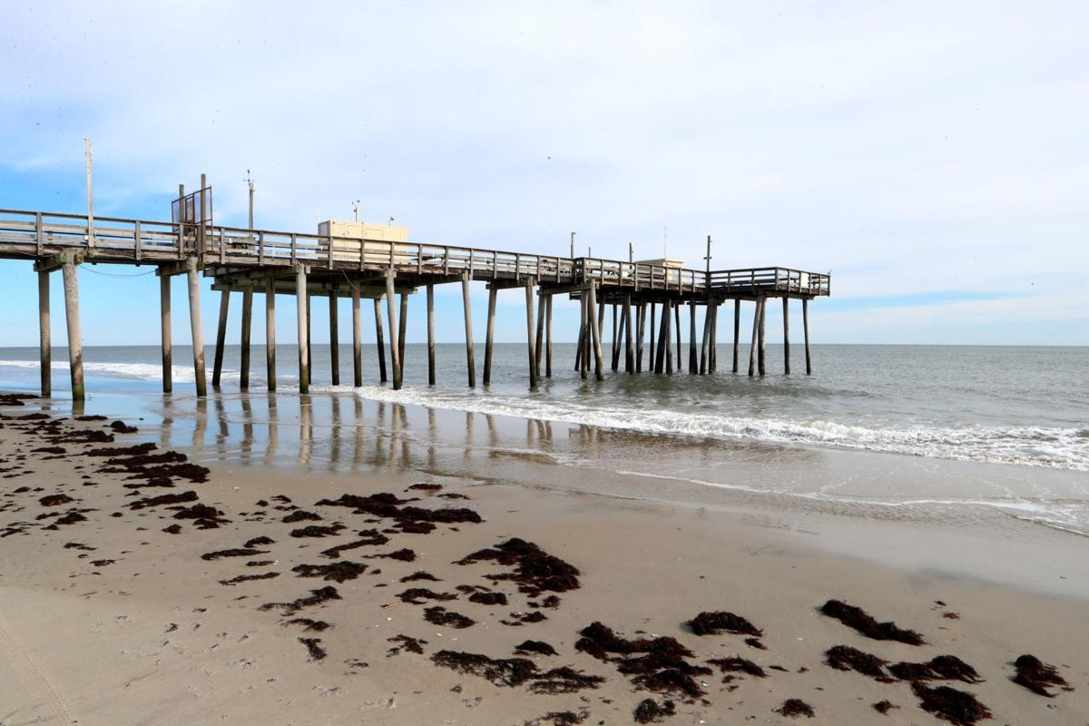 Century-old, private Margate pier could soon be open to the public