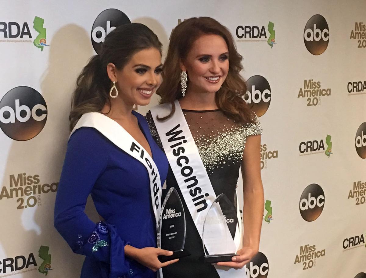 Miss A 2019 Prelims
