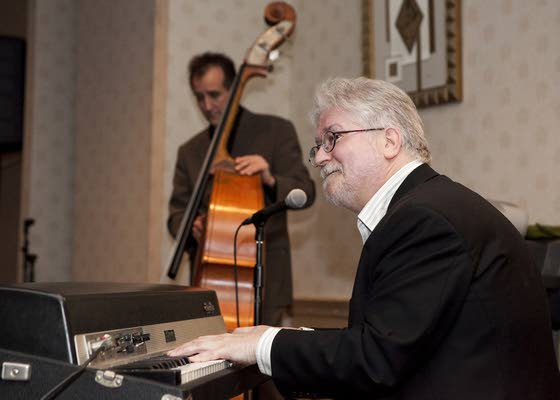 Jazz with a CauseMesterhazy Trio unites for arts in Somers Point