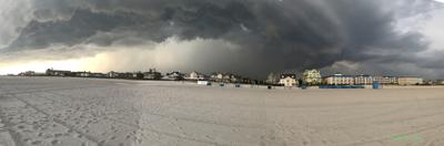 Thunderstorm Cape May