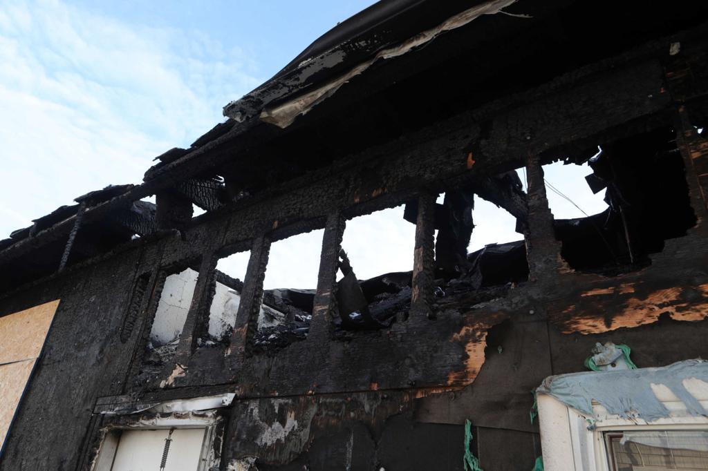 Dispatching Practices Contribute To Sea Isle S Fire Problems Local News Pressofatlanticcity Com