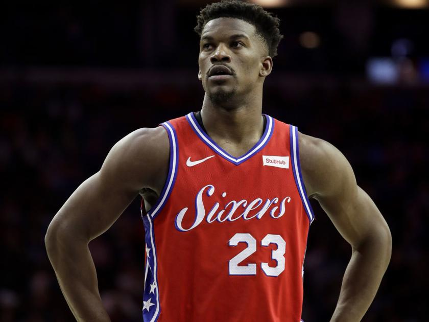 237c8be88 Five questions the Sixers must answer before the playoffs begin ...