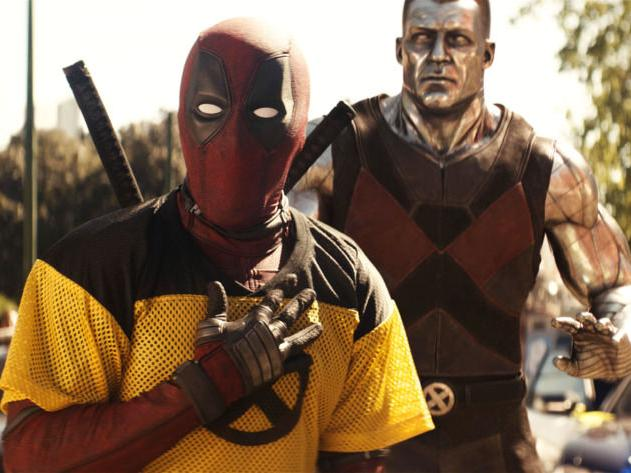 Culture Club reviews 'Deadpool 2', talks 'Watchmen', SNL finale and more