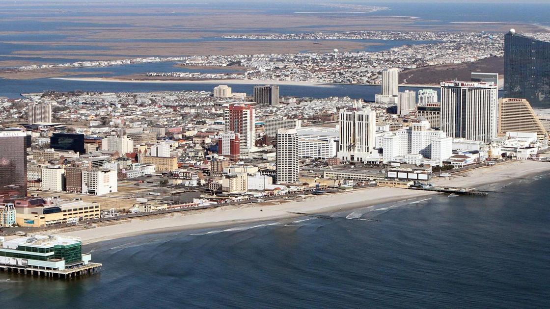 50 ways Atlantic City can reinvent itself | Reinventing Atlantic