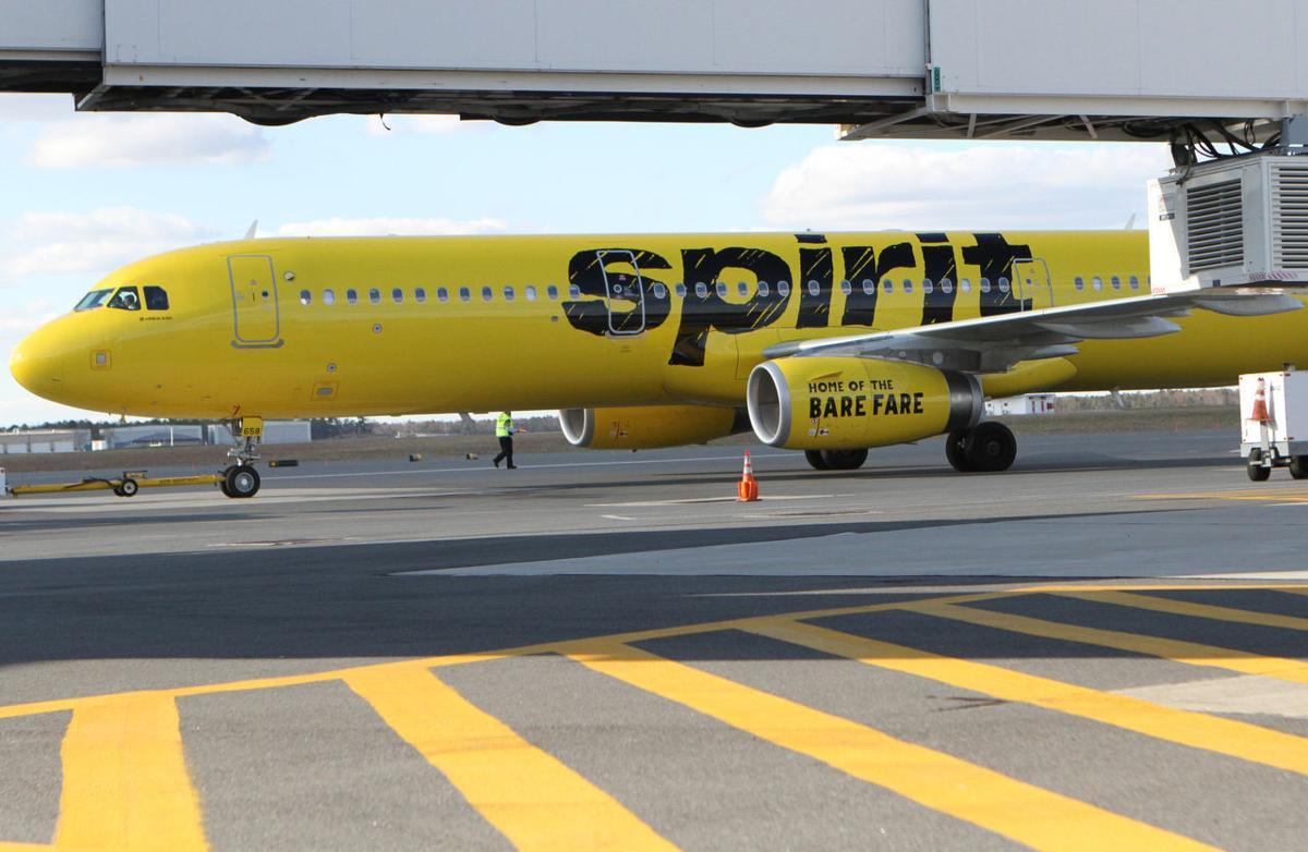 Jan 19,  · Spirit Airlines announced Wednesday it will begin a non-stop route from the Atlantic City Airport to the Louis Armstrong New Orleans International Airport and .