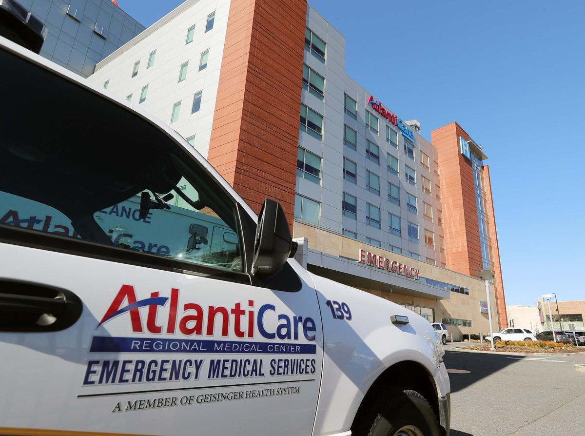 AtlantiCare Emergency