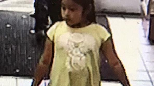 Missing Bridgeton girl may have been abducted, authorities say