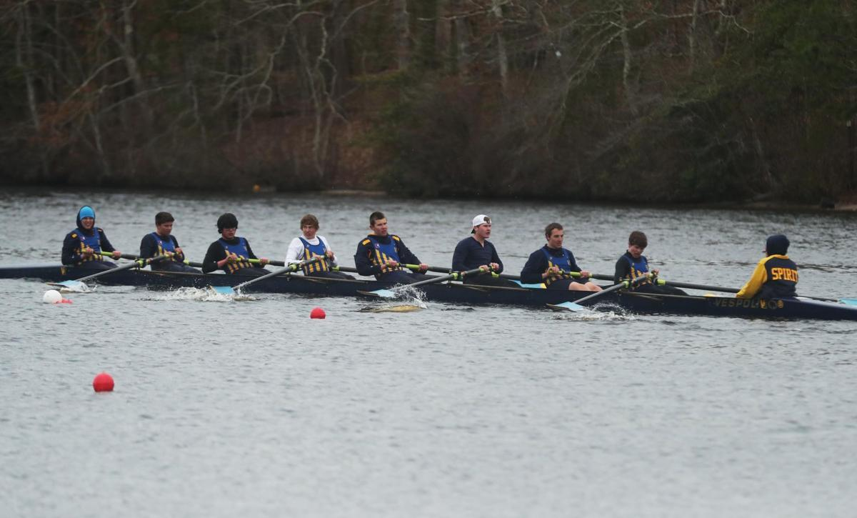 Lake Lenape Sprints II
