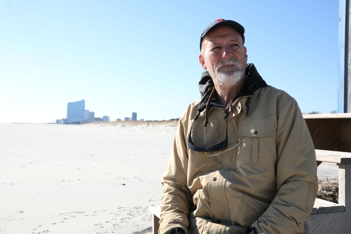Coastal research